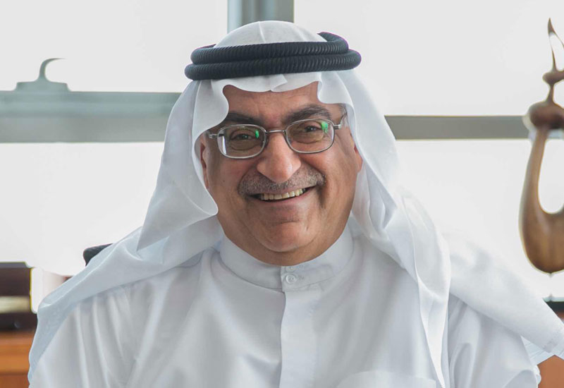Mohammed Sultan Al Qadi, MD and CEO, RAK Properties.