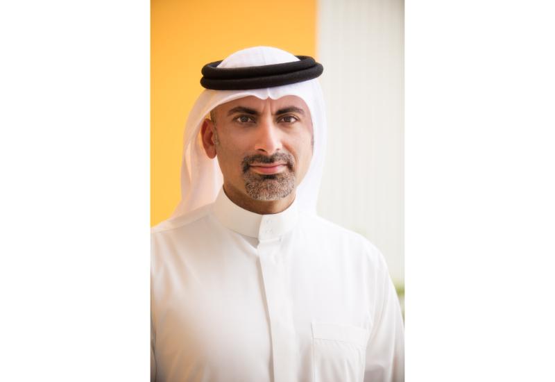 3. HE Khaled Al Huraimel