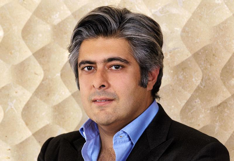 Kabir Mulchandani, Group CEO, Skai Holdings.