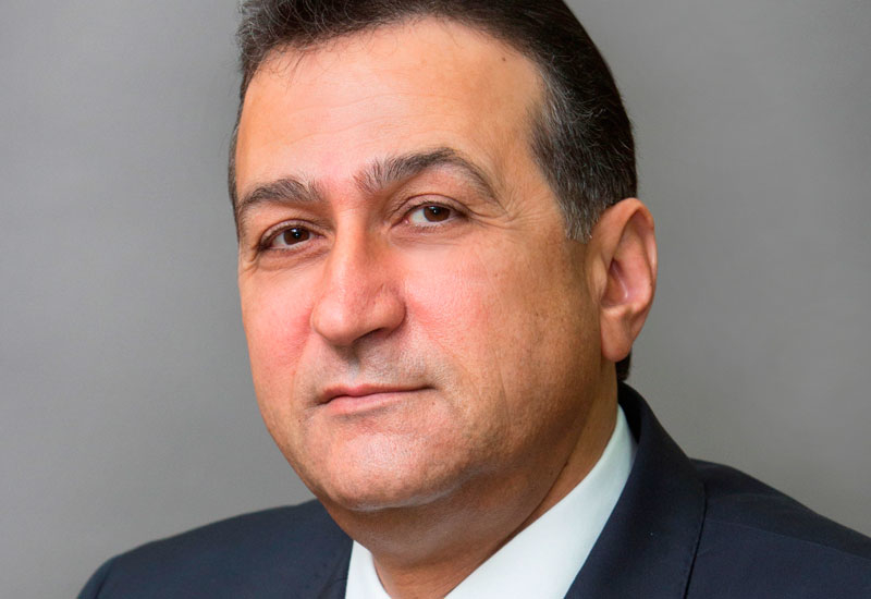Ahmad Kasem, Acting CEO, United Real Estate.