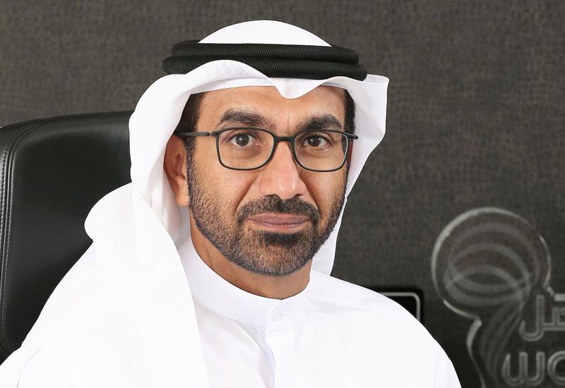 Hesham Al Qassim, CEO, Wasl Asset Management.