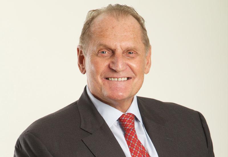 Chris Preece, CEO, Mushrif Trading & Contracting