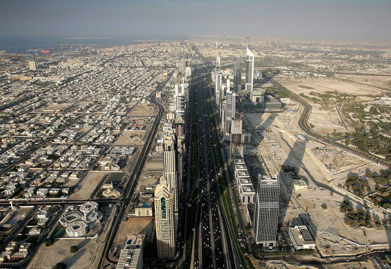 EFS won a $4m contract in the UAE last year. [Representational image]