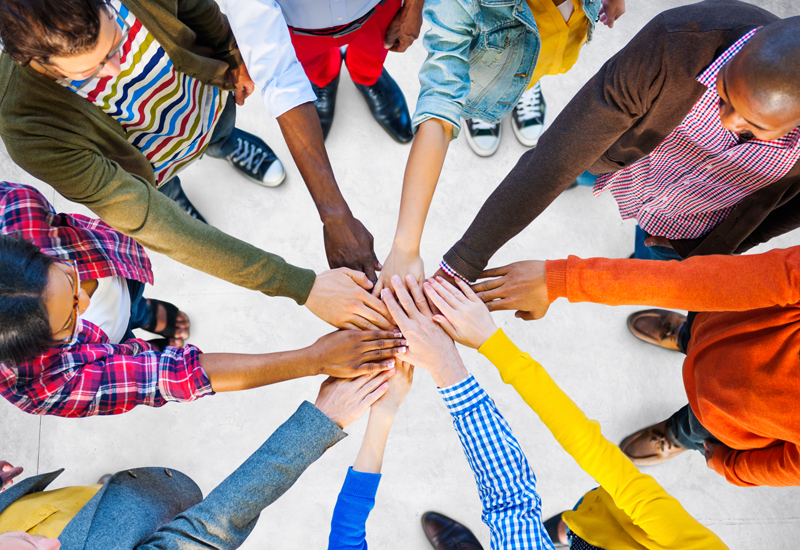 A diverse workforce enhances client engagement and brings new perspectives to the workplace [Representational image].