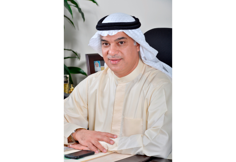 9. Ahmad Yousef Al Kandari