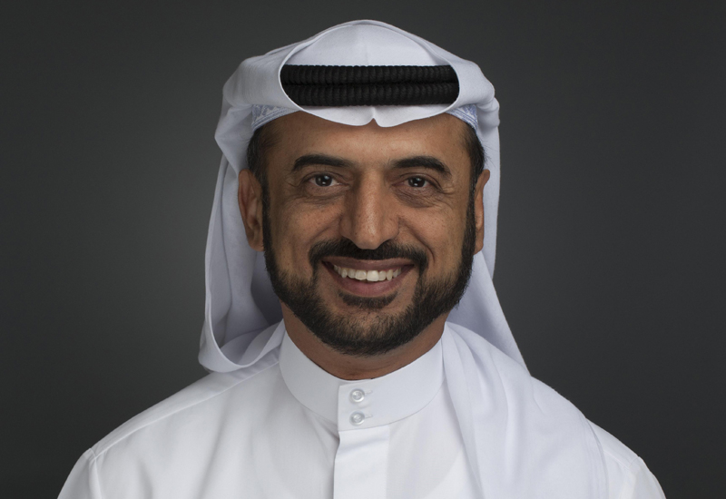 Dr Abdulla Al Hashimi (pictured above) says that Transguard and Gunnebo's joint offering significantly reduces risk for clients.