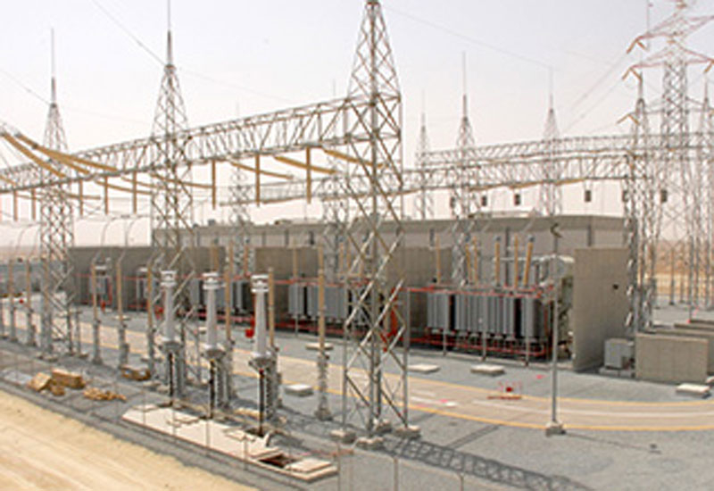 The substations will be used to transmit electricity from Egypt's Burullus Power Plant [representational image].