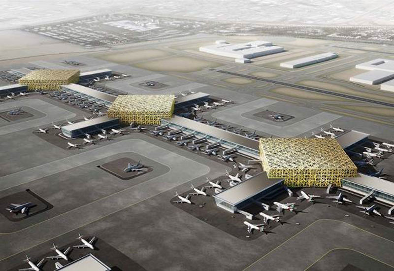 NEWS, Projects, Abu dhabi, ACES, Al Maktoum International Airport, Arab centre for engineering, Dar al handasah, Dubai, Expo 2020, Geotechnical investigation