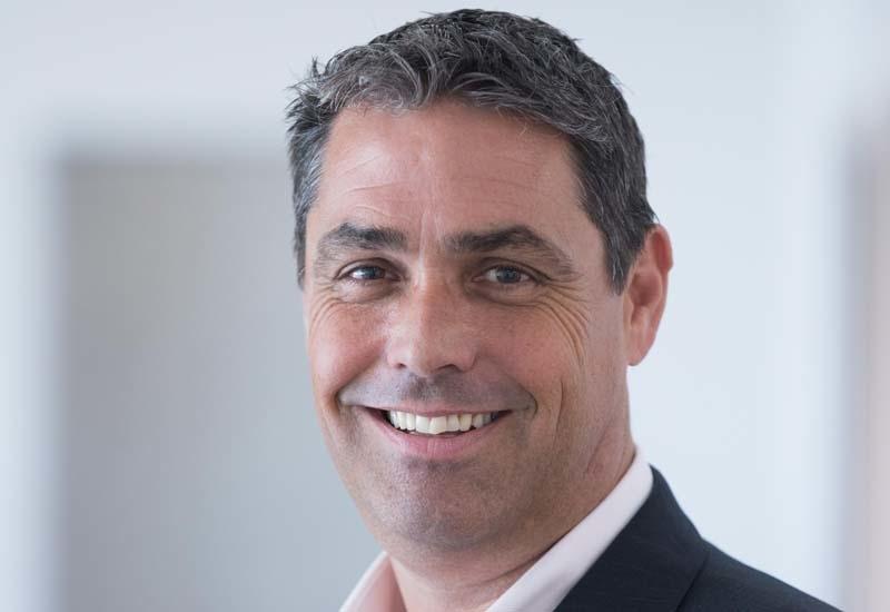 Robert Munn, GM for safety, health, environment and quality at Al Naboodah Group Enterprises.