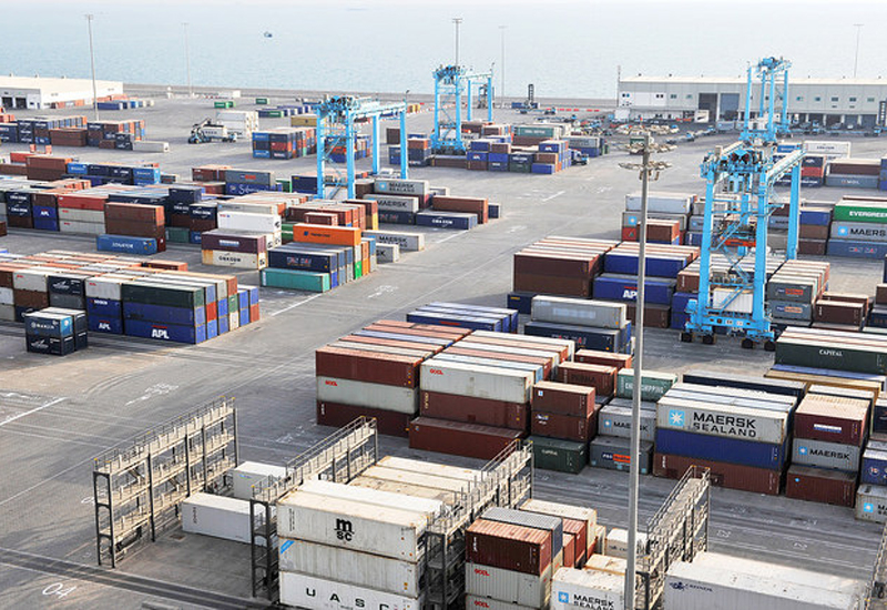 APM Terminals Bahrain is planning to launch its IPO in October this year [image: APM Terminals Bahrain].
