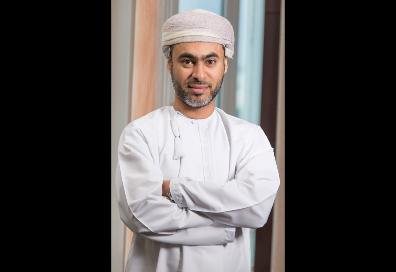 Eng Khalid Al Yahmadi, ASAAS CEO.