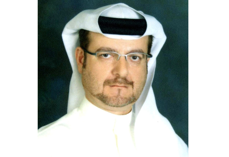 Abdulmajeed Sifai, Director of Waste Management Department.