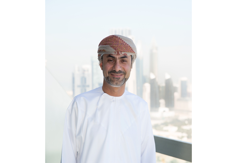 Adil Taqi, the group chief financial officer, Damac Properties.