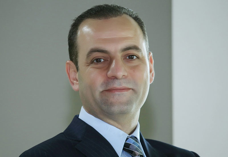 Ahmad Al Naser (above) says that Drake & Scull's UK rail experience will prove beneficial in the delivery of its Doha Metro contract.