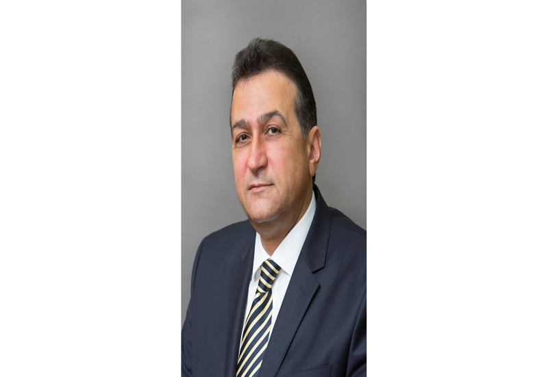 Ahmad Kasem, acting chief executive officer of URC.