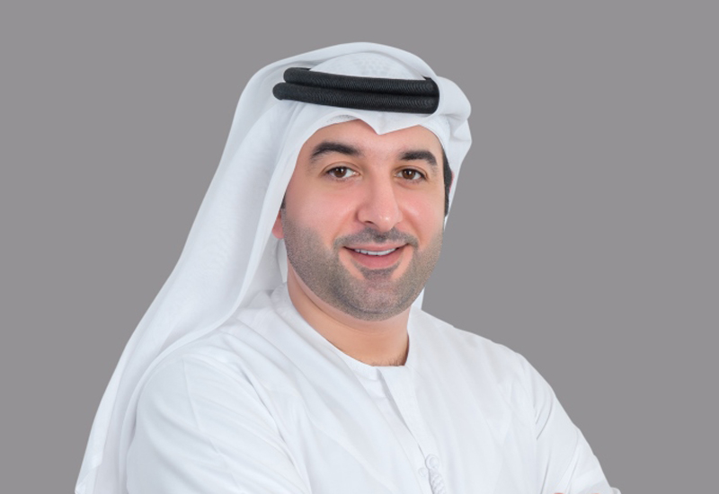 Ahmed Yousef Khouri, group CEO of Union Properties.