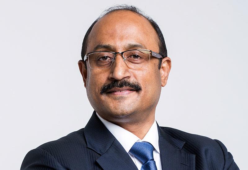 Ajit Kumar, chief executive officer of Swaidan Trading.