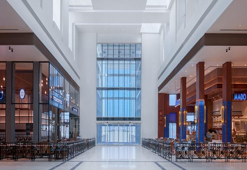 City Centre Ajman has undergone a major transformation.