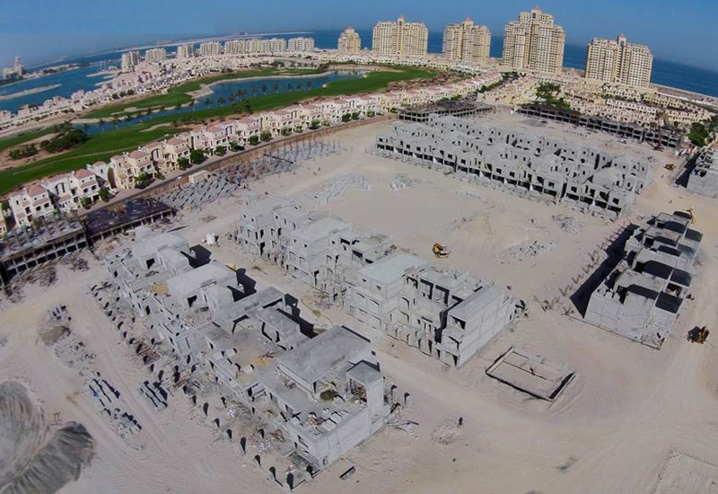 The UAE's Sheikh Zayed Housing Programme will develop $88.2m homes in Umm Al Quwain. [Representational image]