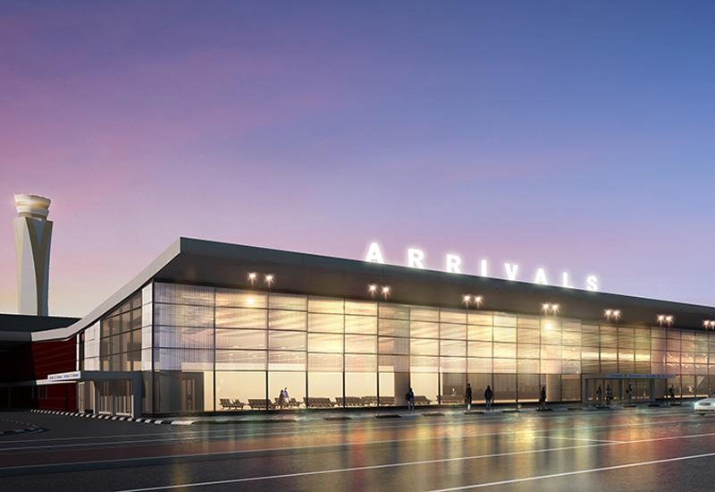 AE Arma-Elektropanç will bid for work on the next phase of Al Maktoum International Airport's expansion.
