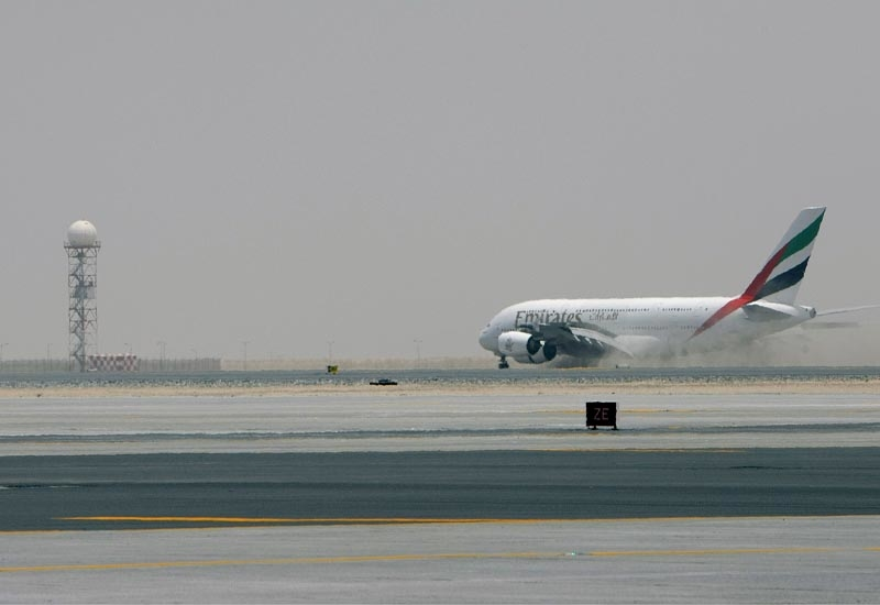 Turner & Townsend has won a contract to provide cost management services for the next stage of development at Dubai's Al Maktoum International Airport.
