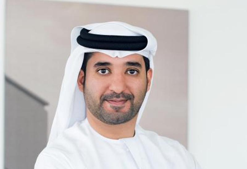 Senan Abdullah Mohammed Juma Al Naboodah, ANCG managing director.