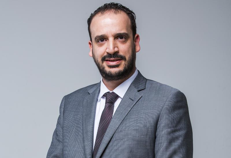 Charalampos Sarafopoulos.