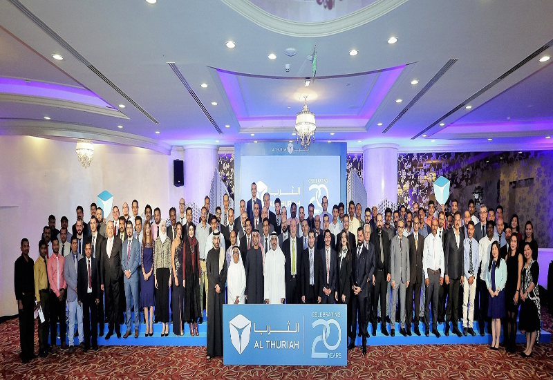 NEWS, Facilities Management, Projects, Al Nahda Sharjah, Al Thuriah, Construction, Leasing, Properties, Real estate, Sahara Complex, Sharjah