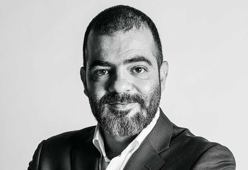 23. Alain El Tawil