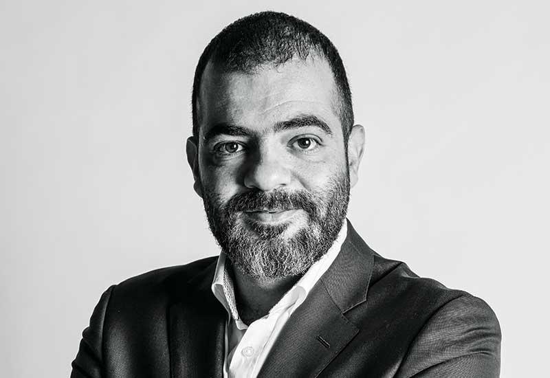 Alain El Tawil, managing partner, Grako.