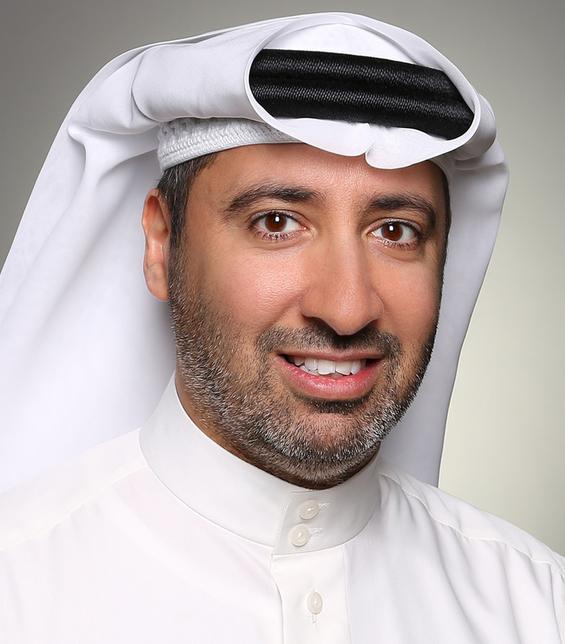 Alba's chairman, Shaikh Daij Bin Salman Bin Daij Al Khalifa.