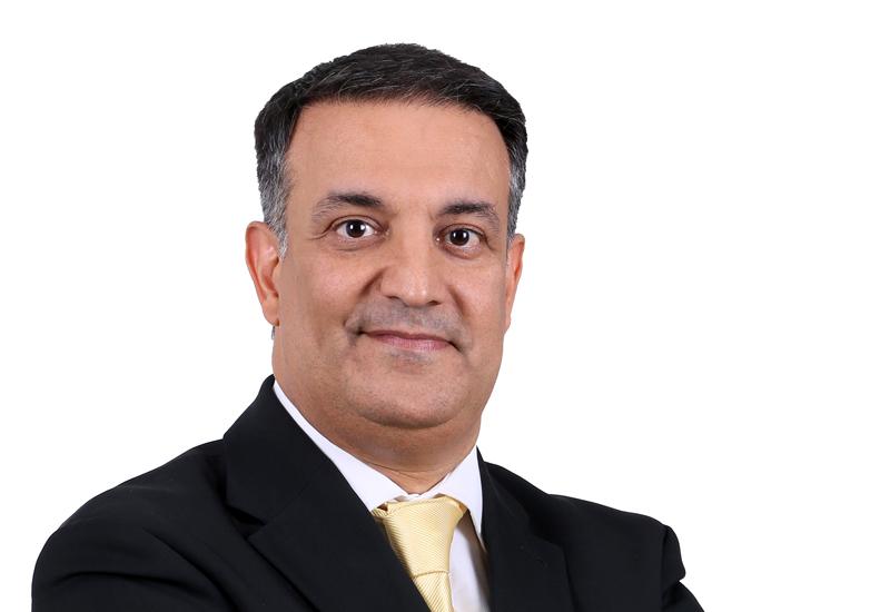 Adnan Hashim is Alba's new CFO.