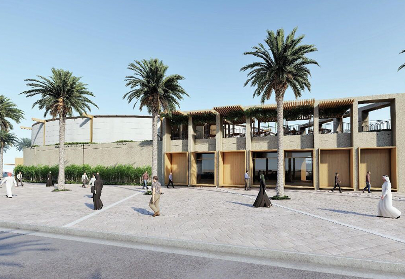 Aldar has sold two plots in its Alghadeer masterplan.