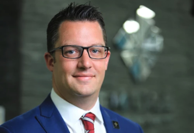 Alex Davies (above) is managing director of Emrill's IFM business.