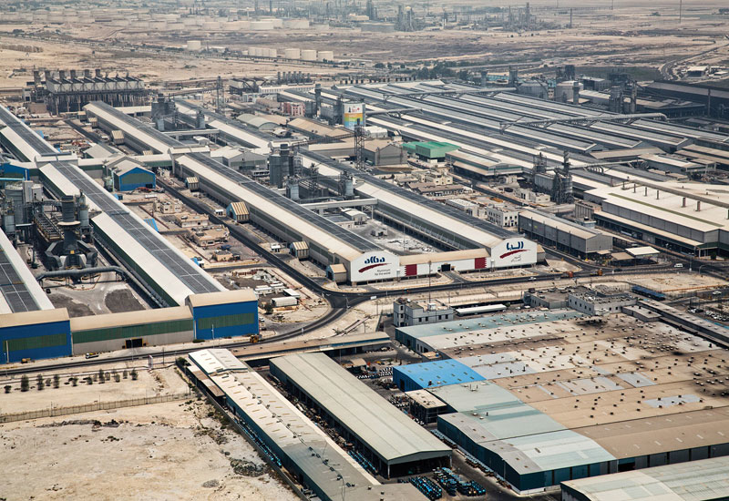 Alba expects the pouring of the first hot metal of its Line 6 expansion project to take place by 1 January, 2019.