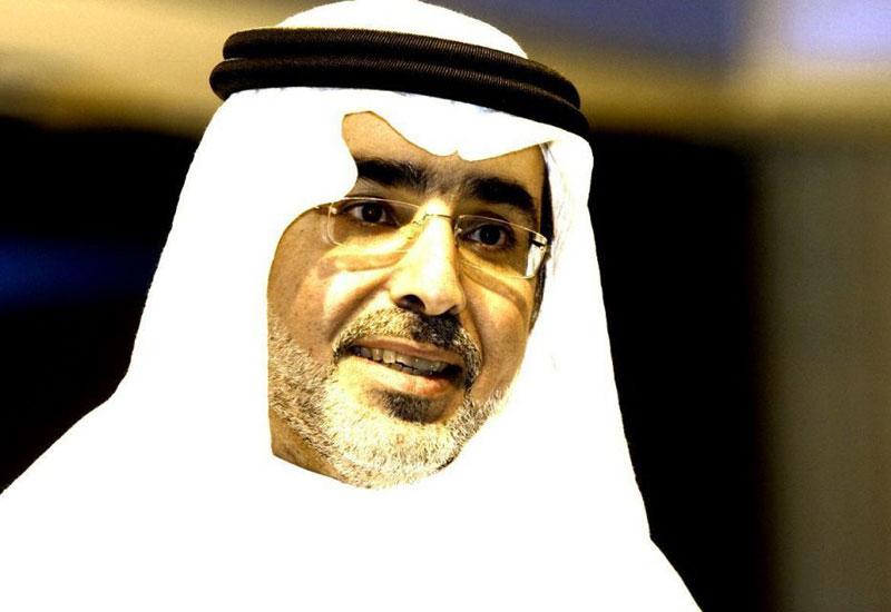 Amr al-Dabbagh is the chairman of Saudi Arabian development company, Red Sea International.