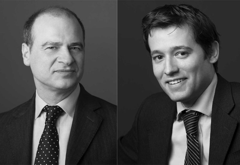Andrew Goddard QC and Simon Crawshaw, from Atkin Chambers, conduct a fly-over of the legal case for and against drone usage.