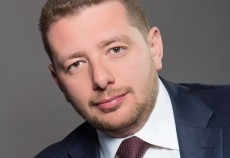 Andrey Burtsev is Interpipe's commercial director for the Middle East, Africa, and Asia.