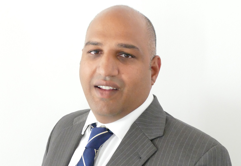 Anthony Pereira (above) is a chartered member of the Chartered Institute of Building (CIOB).