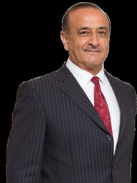 Raheem Bani Zaman Lari, ARACO.