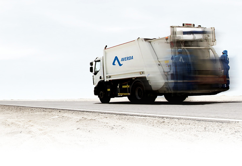 Averda provides waste management services across the Middle East and Africa.