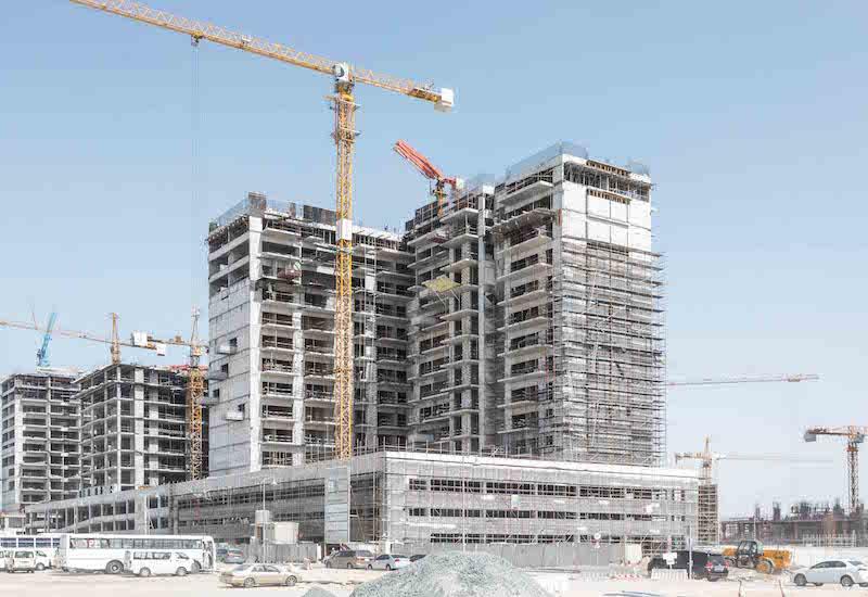 Azizi Farishta in Al Furjan, Dubai, includes more than 280 homes and almost 670sqm of retail space.