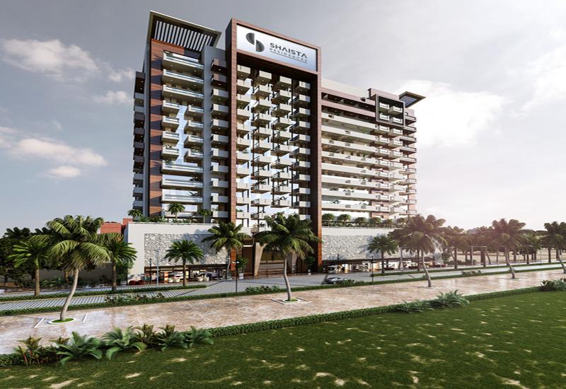 Azizi Shaista also includes a wide array of amenities.