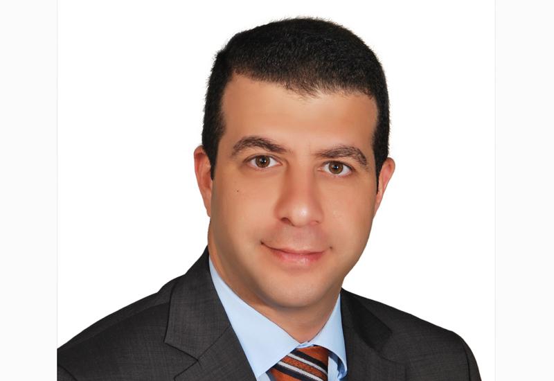 Azmi Aboul-Hoda, publicity chair of ASHRAE Falcon Chapter (UAE and Oman).
