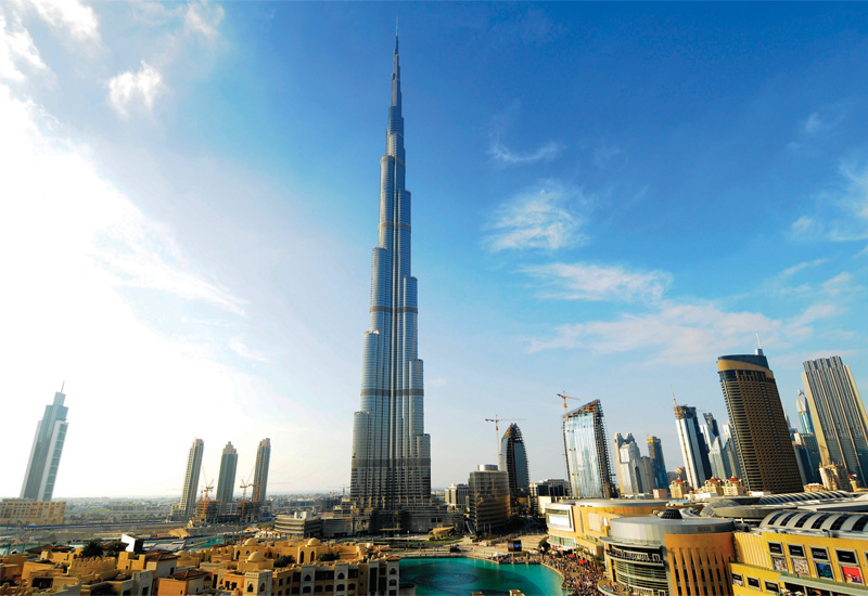 Emaar Properties is the developer of Burj Khalifa.