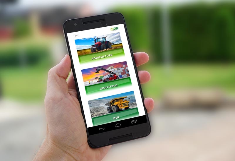 The mobile version is immediately available in six European languages, and plans are underway to go live with more.
