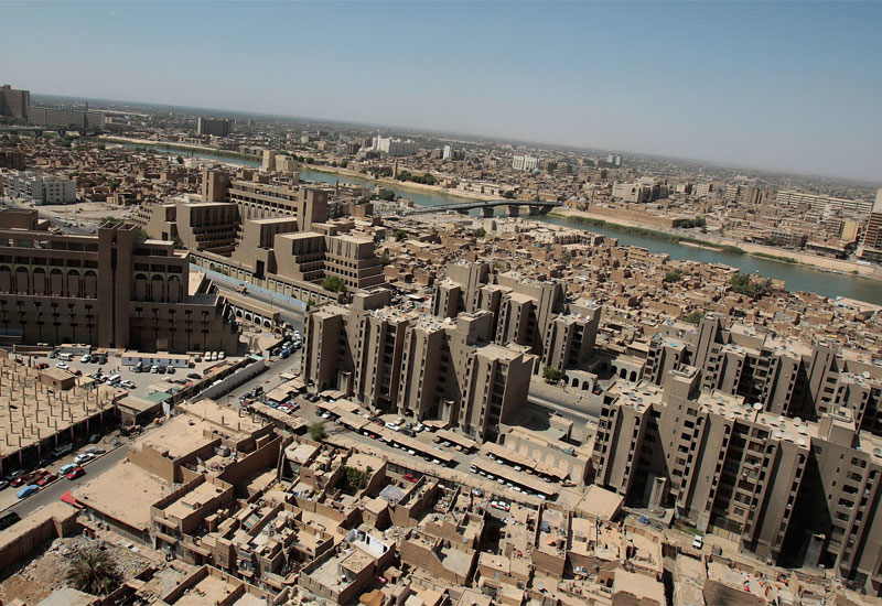 A conference was recently held in Kuwait to attract investors for Iraq's rebuilding operation [representational image].