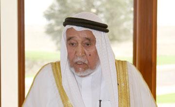 Sheikh Abdulla bin Khalid Al-Khalifa, chairman of the Supreme Council for Islamic Affairs (SCIA) [image: BNA].
