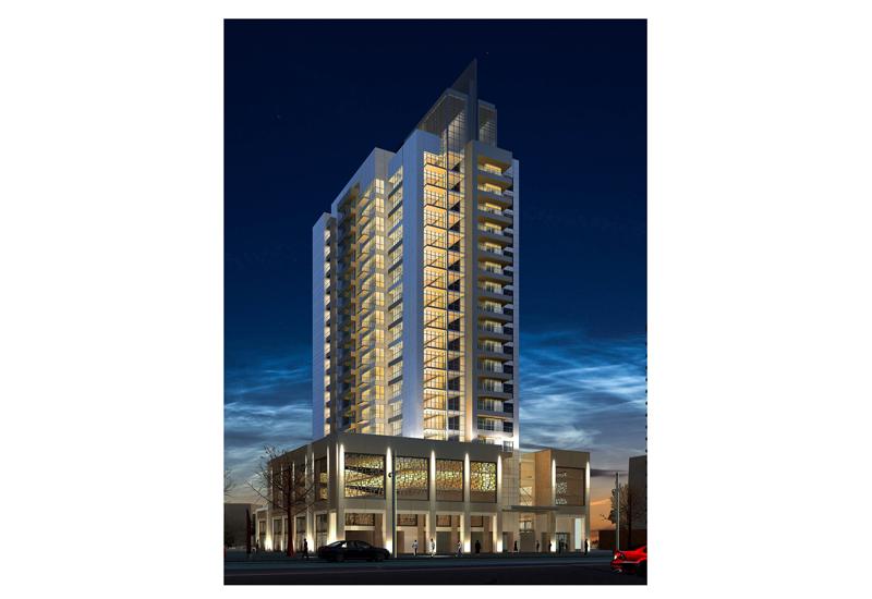 NEWS, Business, Bahwan group, Bahwan Tower, Burj khalifa, Cluttons, Dubai, Dubai Fountain, Dubai mall, Dubai opera