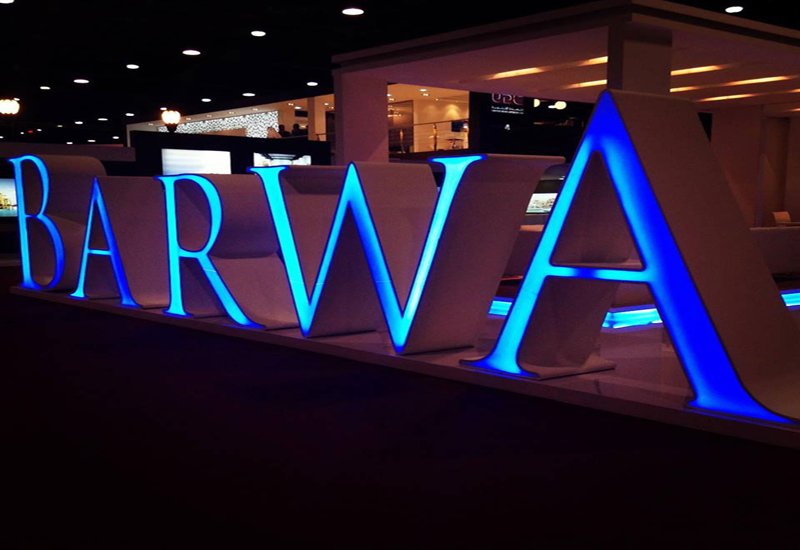 Barwa bought a plot of land in Saudi Arabia for new projects.